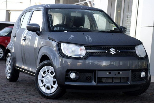 Discounted Demonstrator, Demo, Near New Suzuki Ignis GL, Southport, 2018 Suzuki Ignis GL SUV