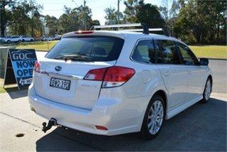 2010 Subaru Liberty 2.5I Sports Wagon.