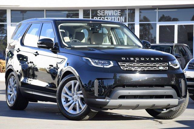 New Land Rover Discovery SD4 SE, Narellan, 2018 Land Rover Discovery SD4 SE SUV