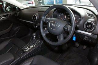 2015 Audi A3 Attraction S tronic Sedan.