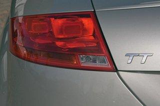 2008 Audi TT S tronic Coupe.