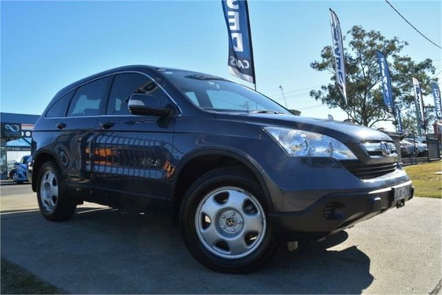 Used Honda CR-V, Mulgrave, 2009 Honda CR-V Wagon