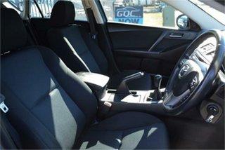 2009 Mazda 3 Maxx Hatchback.