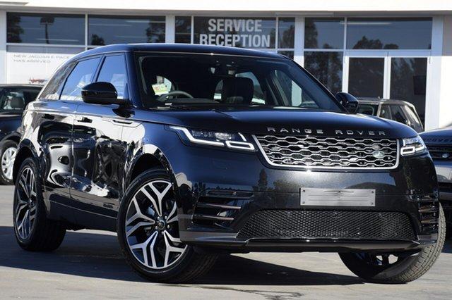 Demonstrator, Demo, Near New Land Rover Range Rover Velar D240 AWD R-Dynamic S, Campbelltown, 2018 Land Rover Range Rover Velar D240 AWD R-Dynamic S SUV