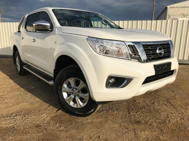 New Nissan Navara ST (4x4), Wangaratta, 2018 Nissan Navara ST (4x4) Dual Cab Utility