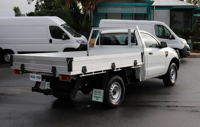 Discounted Used Ford Ranger XL, Acacia Ridge, 2014 Ford Ranger XL PX Cab Chassis