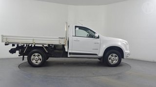 2014 Holden Colorado LX (4x2) Cab Chassis.