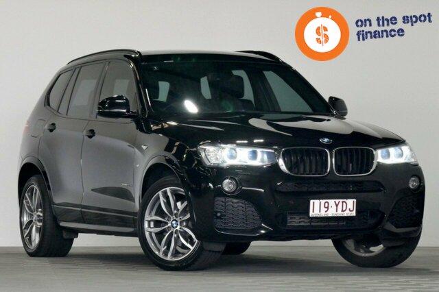 Used BMW X3 xDrive20d, 2015 BMW X3 xDrive20d Wagon