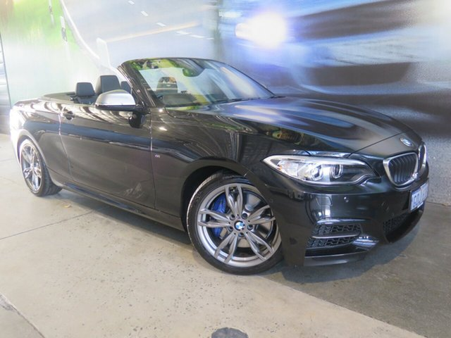 Used BMW M235i, Osborne Park, 2016 BMW M235i Convertible