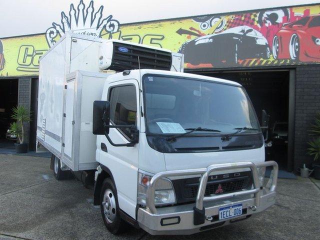 Used Mitsubishi Canter, O'Connor, 2005 Mitsubishi Canter Truck