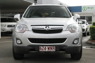 2012 Holden Captiva 5 AWD Wagon.