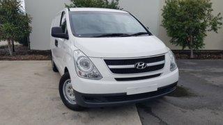 Used Hyundai iLOAD, Robina, 2013 Hyundai iLOAD TQ2-V MY13 Van