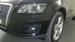 2011 Audi Q5 TFSI S tronic quattro Wagon.