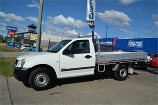 2005 Holden Rodeo LX Cab Chassis.