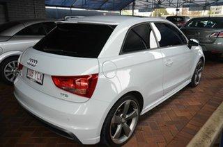 2013 Audi A1 Sportback 1.4 TFSI S Line Comp Hatchback.