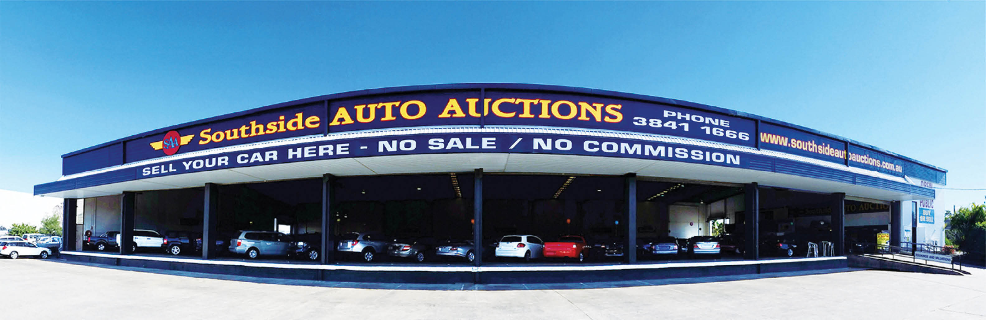 Click here to view over 500 cars!