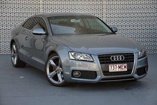 2010 Audi A5 Multitronic Coupe.