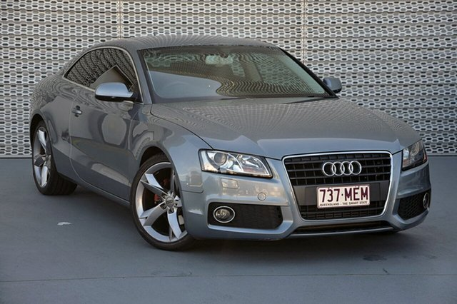 Used Audi A5 Multitronic, Southport, 2010 Audi A5 Multitronic Coupe