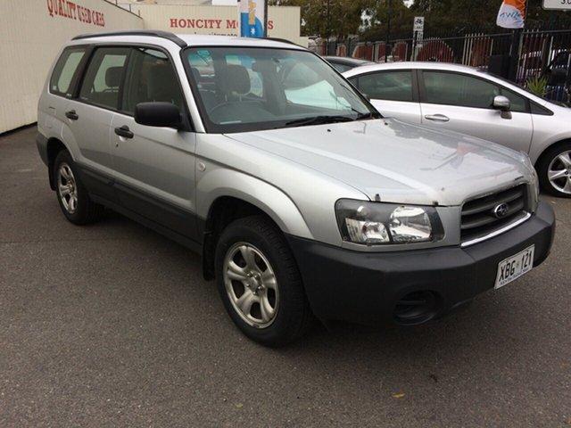Used Subaru Forester X, West Croydon, 2004 Subaru Forester X Wagon