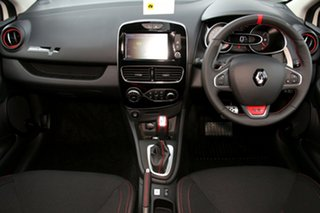 2017 Renault Clio R.S. 200 EDC Sport Hatchback.