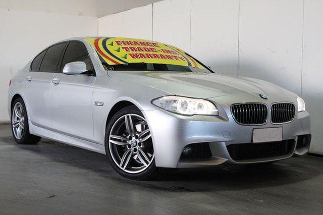 Used BMW 520d, Underwood, 2012 BMW 520d Sedan