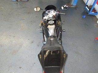 2011 Triumph Daytona 675.