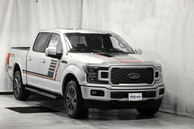 Used Ford F150 Ecoboost, North Lakes, 2018 Ford F150 Ecoboost Crewcab
