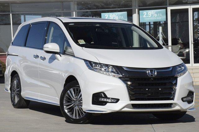Discounted New Honda Odyssey VTi-L, Southport, 2018 Honda Odyssey VTi-L Wagon