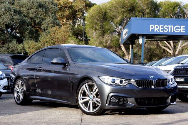 Used BMW 420d M Sport, Balwyn, 2015 BMW 420d M Sport Coupe