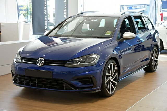 New Volkswagen Golf, Southport, 2018 Volkswagen Golf Wagon