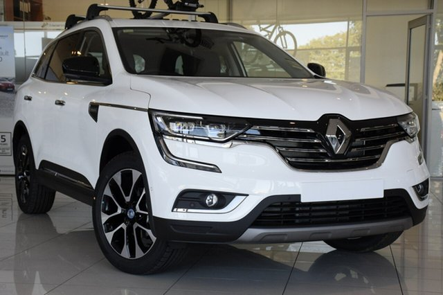 Discounted Demonstrator, Demo, Near New Renault Koleos, Narellan, 2018 Renault Koleos