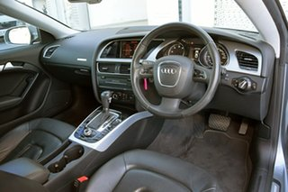 2010 Audi A5 Multitronic Coupe.