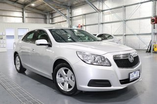 Used Holden Malibu CD, 2013 Holden Malibu CD EM Sedan