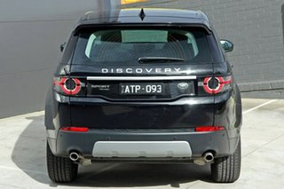 2018 Land Rover Discovery Sport SD4 HSE Luxury Wagon.