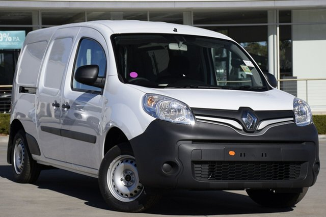 Discounted Demonstrator, Demo, Near New Renault Kangoo Maxi LWB, Narellan, 2018 Renault Kangoo Maxi LWB Van