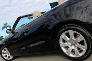2010 Audi A5 Multitronic Cabriolet.