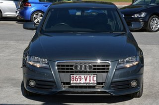 2010 Audi A4 Multitronic Sedan.