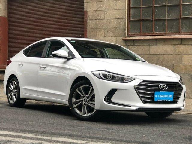New Hyundai Elantra Elite, Cheltenham, 2018 Hyundai Elantra Elite Sedan
