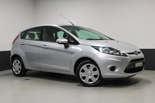 Used Ford Fiesta CL, Hamilton, 2013 Ford Fiesta CL Hatchback