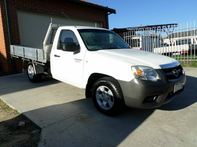 Used Mazda BT-50 DX, Mount Lawley, 2006 Mazda BT-50 DX Cab Chassis
