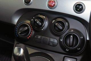 2015 Fiat 500C S Dualogic Convertible.