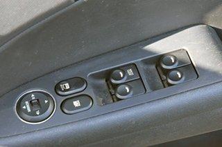 2009 Hyundai i30 SX Hatchback.