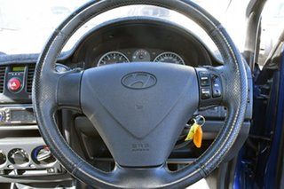 2006 Hyundai Getz Hatchback.
