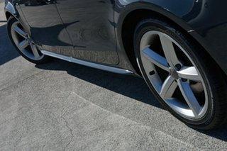 2010 Audi A4 Multitronic Sedan.
