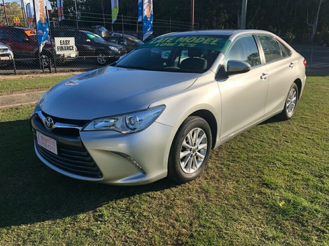 Used Toyota Camry Altise, Clontarf, 2016 Toyota Camry Altise Sedan