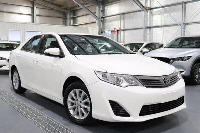Used Toyota Camry Altise, 2014 Toyota Camry Altise ASV50R Sedan