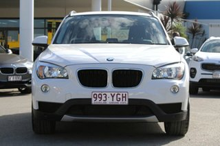 2012 BMW X1 sDrive20i Steptronic Wagon.
