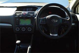 2013 Subaru XV 2.0I-L Wagon.