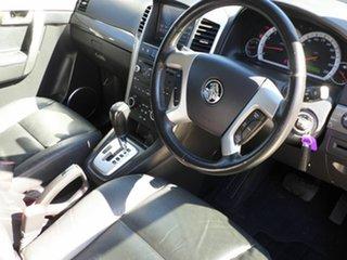 2009 Holden Captiva LX AWD Wagon.