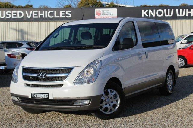 Used Hyundai iMAX, Bathurst, 2014 Hyundai iMAX Wagon